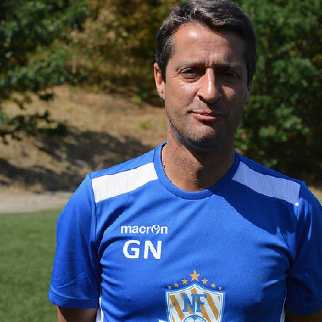 NFA Director | Gonçalo Nunes