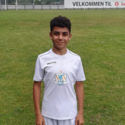Ebrahim Al-jaburi, 2006 (Odense Boldklub)