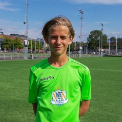 Fabian Andersson 2005 (Kungsbacka IF)
