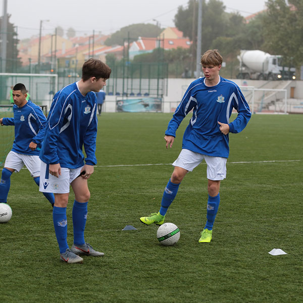NF Academy High Performance