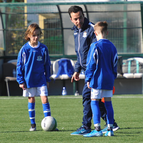 NF Academy Youth Development